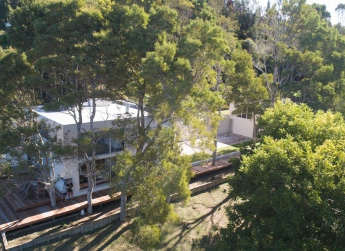 Architectural Masterpiece in the Coromandel NEW LISTING